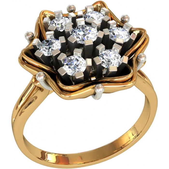 кольцо 112 530