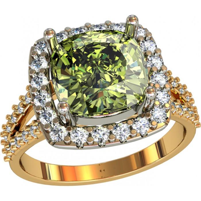 кольцо 004 700
