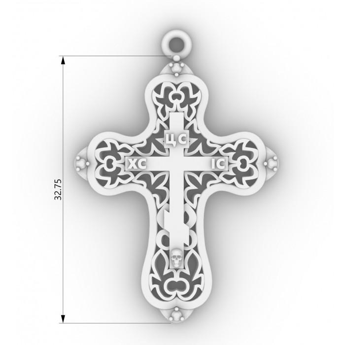 крест 901 697