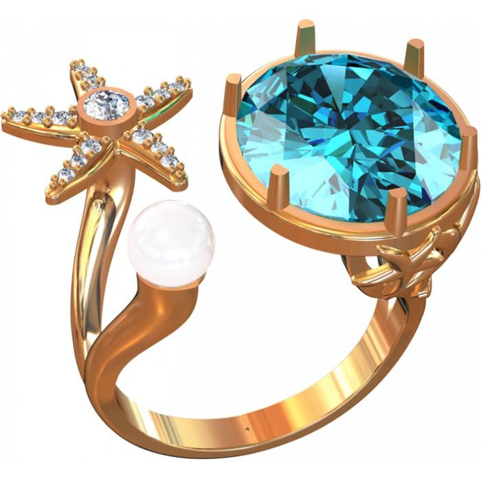кольцо 214 260