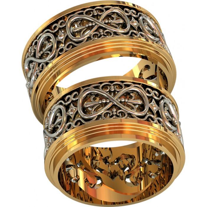 кольцо 801 070