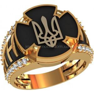 кольцо 007 750