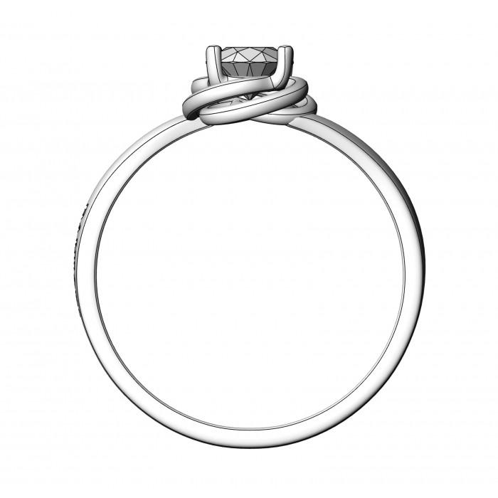 кольцо 004 820