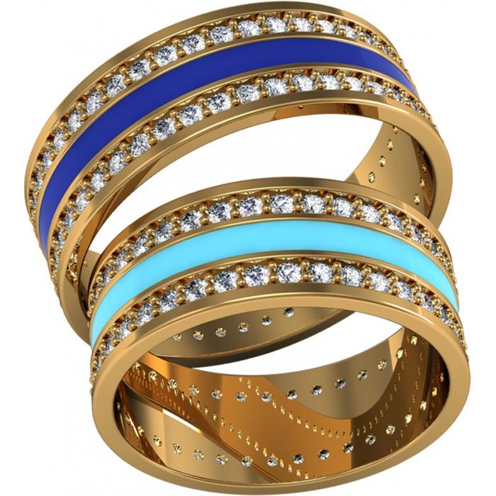 кольцо 801 030