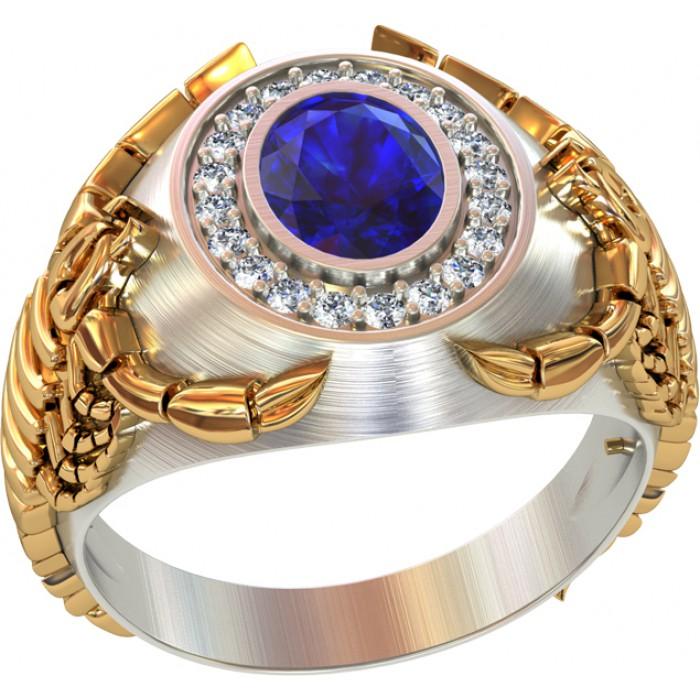 кольцо 007 880