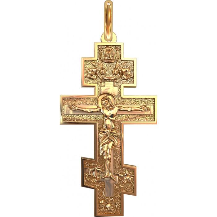 крест 410 860