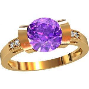 кольцо 112 290