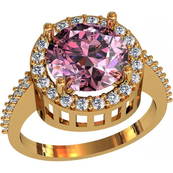 кольцо 111 610