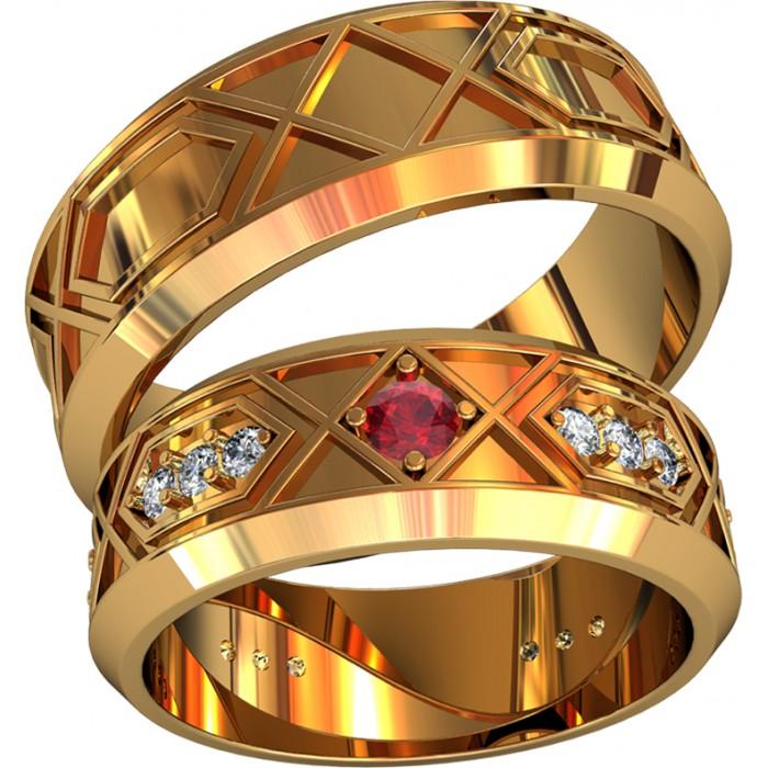 кольцо 801 020