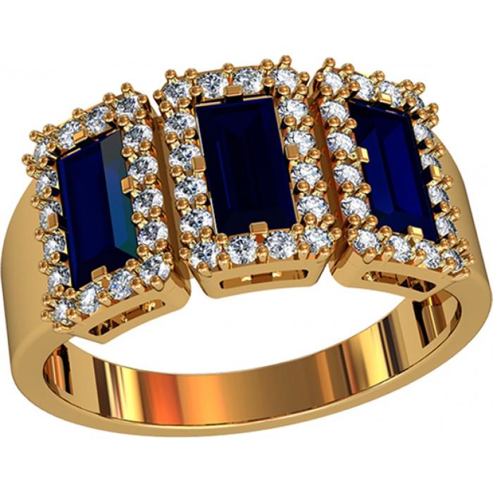 кольцо 003 500