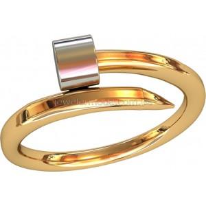кольцо 112 260