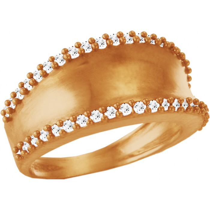 кольцо 105 670