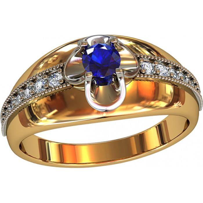 кольцо 003 490