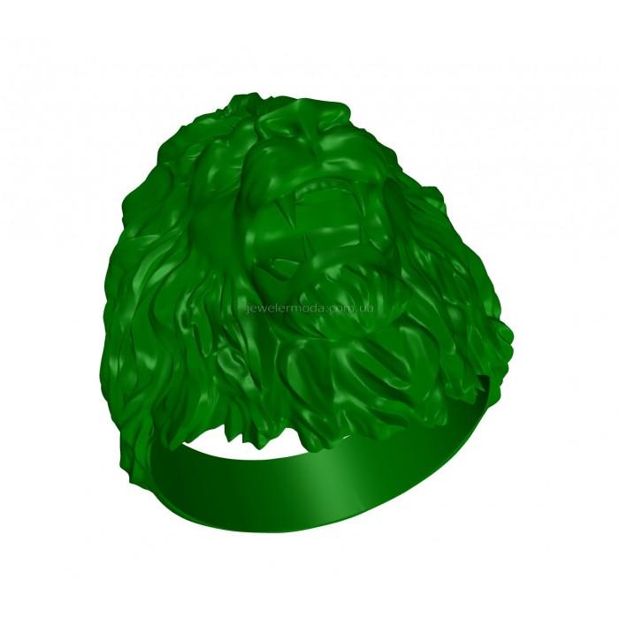 кольцо 007 650