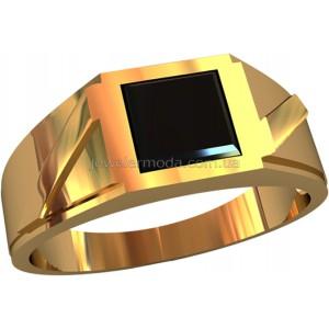 кольцо 007 160