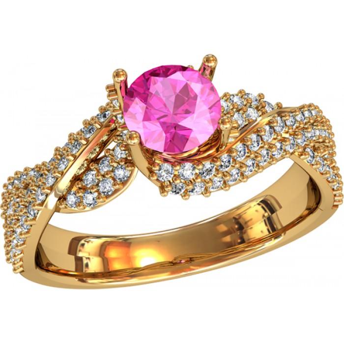 кольцо 213 100