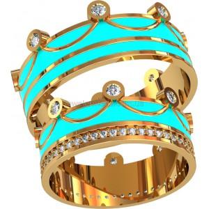 кольцо 801 850