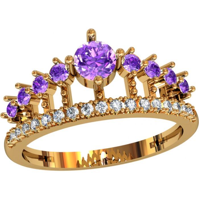 кольцо 005 130