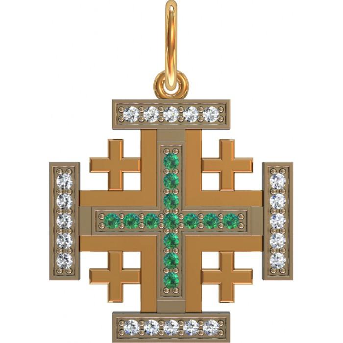 крест 410 920