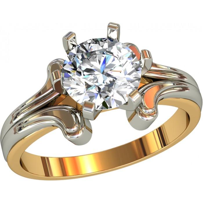 кольцо 003 970