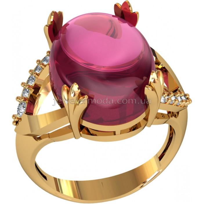 кольцо 005 210