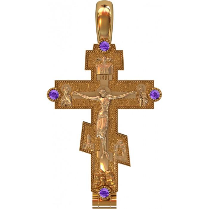 крест 411 710
