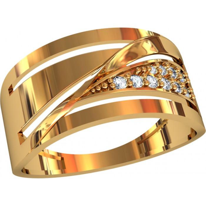 кольцо 004 910