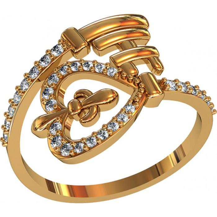 кольцо 003 550