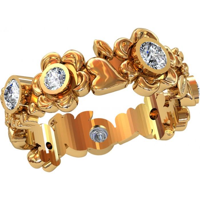 кольцо 004 190