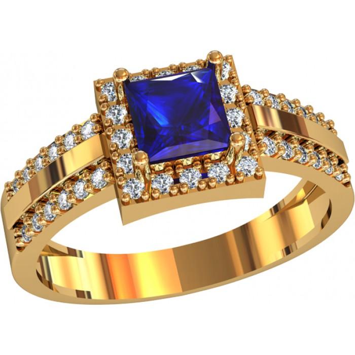 кольцо 111 970