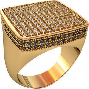 кольцо 007 290