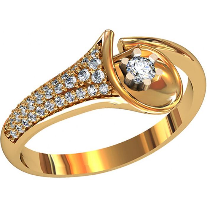 кольцо 111 630