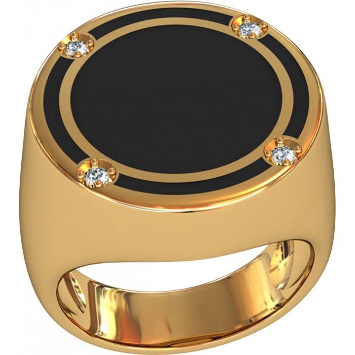 кольцо 007 790