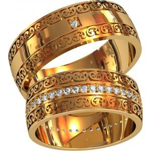 кольцо 801 880