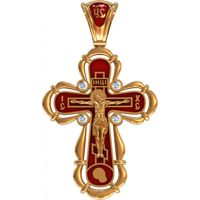 крест 412 360