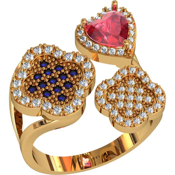 кольцо 112 300