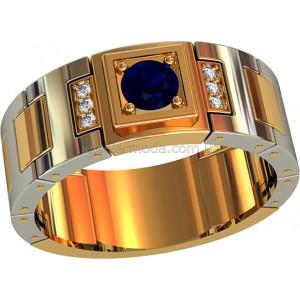 кольцо 007 570