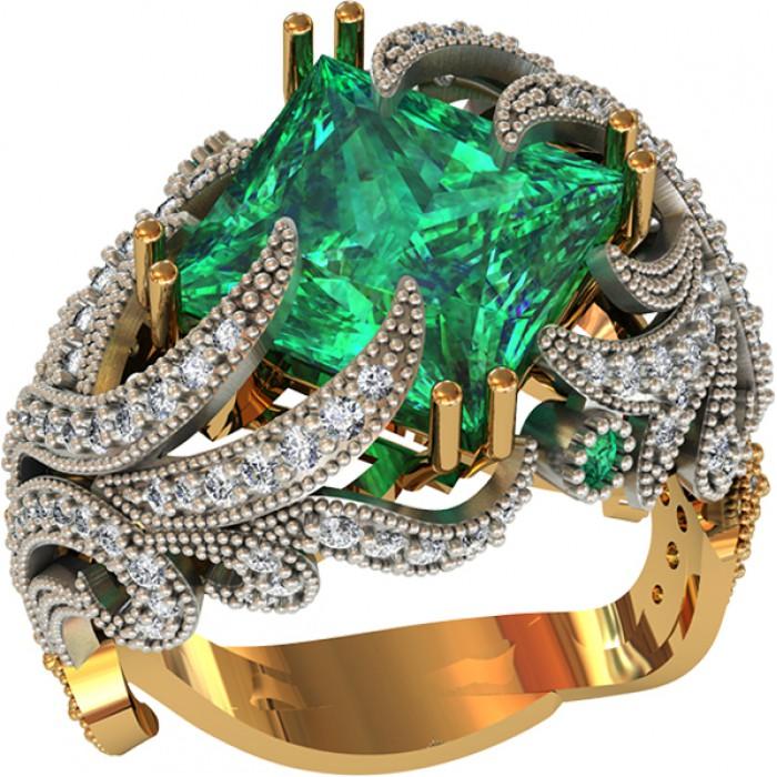кольцо 112 080