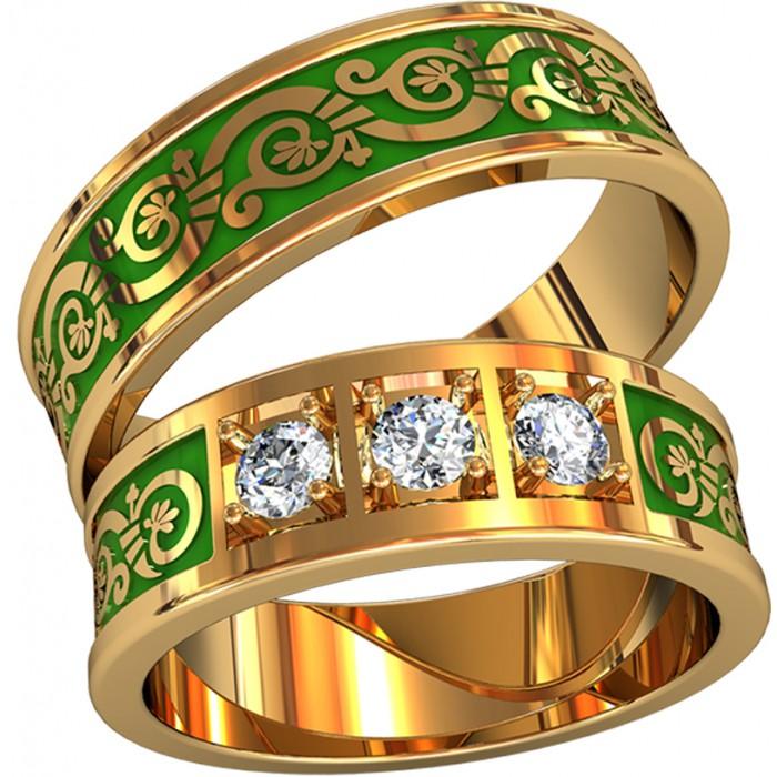 кольцо 800 490