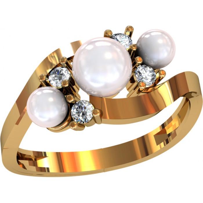 кольцо 112 030