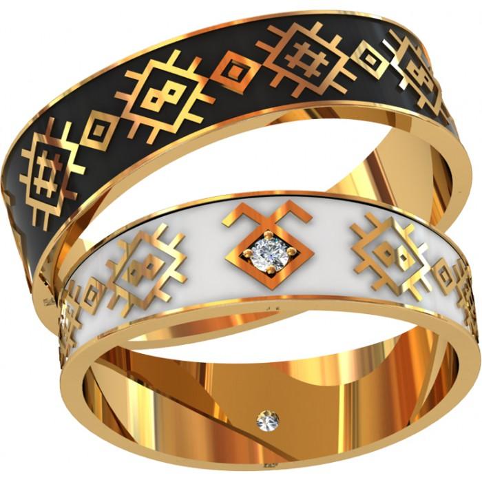 кольцо 801 700