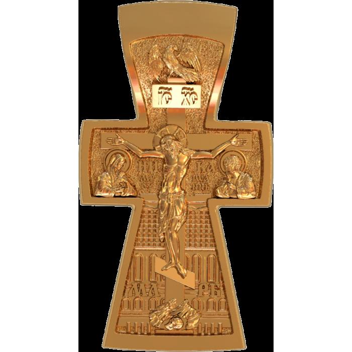 крест 901 437