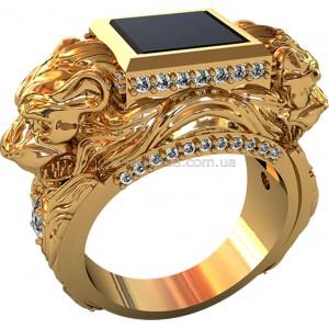 кольцо 700 680