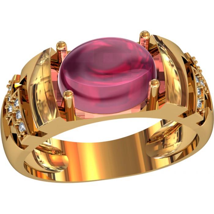 кольцо 004 730