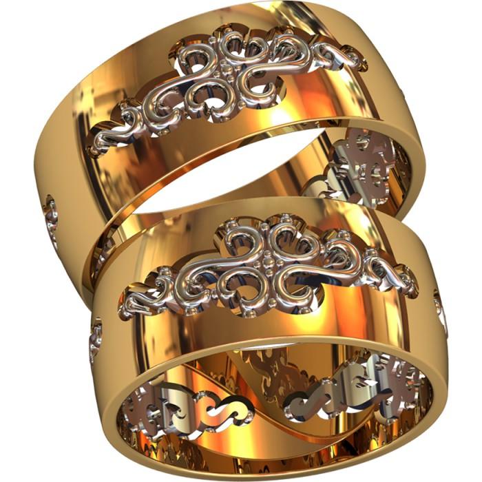 кольцо 801 160