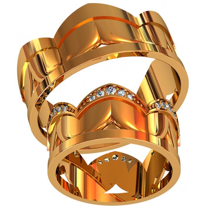 кольцо 801 330