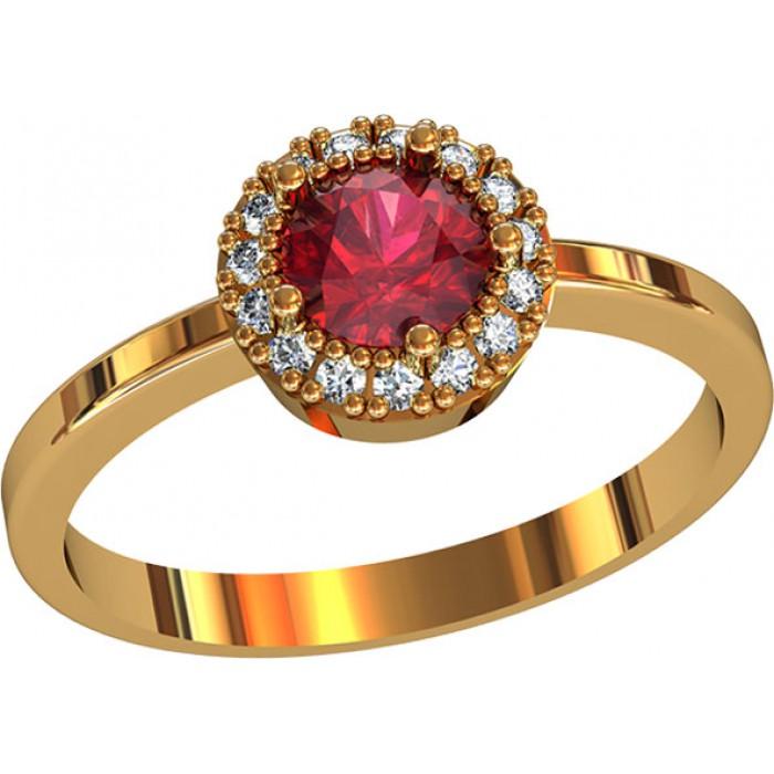 кольцо 111 620