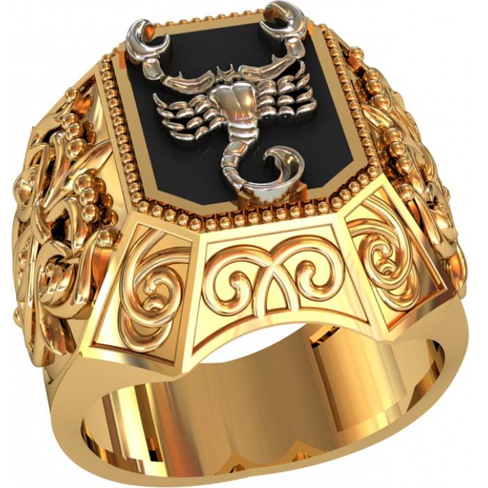 кольцо 007 870
