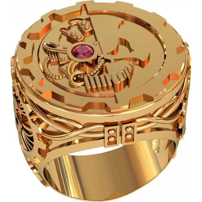 кольцо 701 140