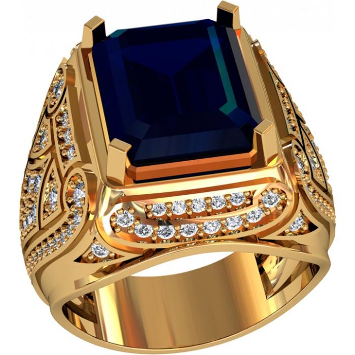 кольцо 007 980